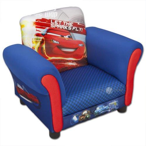 Kindersessel - Sessel - mit Motivauswahl (Cars)