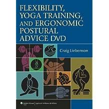 Flexibility, Yoga Training, and Ergonomic Postural Advice DVD