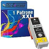 PlatinumSerie® 1x Druckerpatrone XXL kompatibel für Epson TE2621 Black Expression Premium XP-510 XP-520 XP-600 XP-600 Series XP-605 XP-610 XP-610 Series XP-615