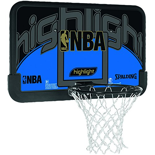 Spalding NBA Highlight / 3001673011144 Panier de...
