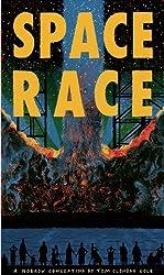 Space Race (Leporello) by Tom Clohosy Cole (2012-09-10)