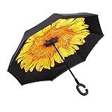 - Specifica: -Dimensioni: lunghezza 80cm, 106 centimetri di diametro dell'ombrello espansa -Materiale: Carom panno panno dell'ombrello, il materiale portaombrelli in fibra di vetro - Densità panno dell'ombrello: 210T - Bone ombrello Quantità: 8 Bone ...