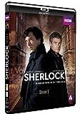 Coffret sherlock, saison 3 [Blu-ray] [FR Import]