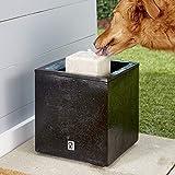 Dogit Außen-Trinkbrunnen Al Fresco für Hunde und Katzen - 3