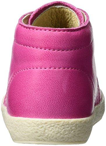 Falcotto Falcotto 1195, Chaussures Bébé marche bébé fille Rose