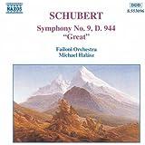 "Schubert: Symphony No. 9 ""Great"""