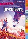 Telecharger Livres Inventeurs (PDF,EPUB,MOBI) gratuits en Francaise