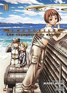 Last Exile : Les voyageurs du sablier Edition simple Tome 1
