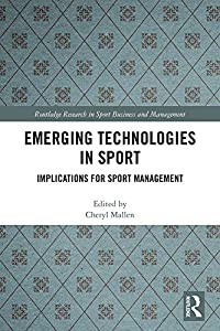 eventos deportivos: Emerging Technologies in Sport: Implications for Sport Management (Routledge Res...