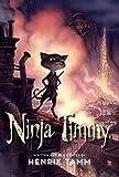 Ninja Timmy by Henrik Tamm (2015-11-10)
