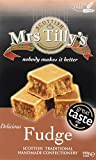 Mrs Tilly's Vanilla Fudge in a Box (Pack of 3)