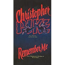 Remember Me by Christopher Pike (2002-05-01)