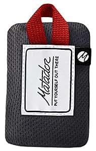 Matador Mini Pocket Blanket, Ultralight Hiking Picnic Blanket / Beach Blanket