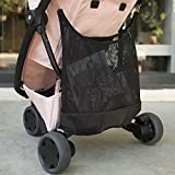 Quinny Xtra Shopping Bag for Zapp X, Black