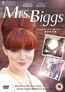 Mrs Biggs [DVD]