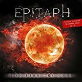 Epitaph: Fire From The Soul (LP+CD) [Vinyl LP] [Vinyl Single] (Vinyl)