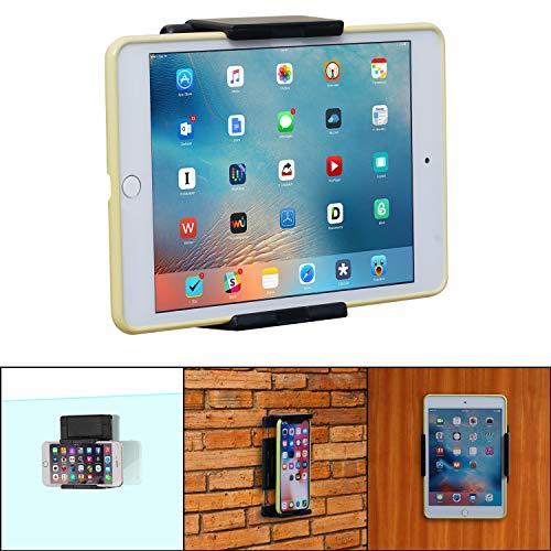 TFY - Soporte de Pared para Tablet y Smartphones