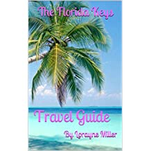 The Florida Keys (English Edition)