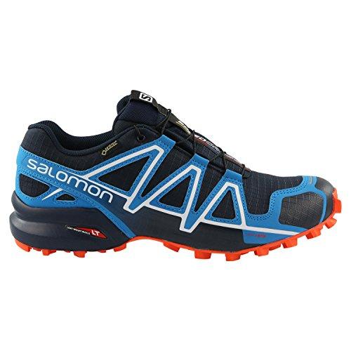 salomon-speedcross-4-gtx-chaussures-de-trail-homme-bleu-navy-blazer-cloisonne-flame-44-eu