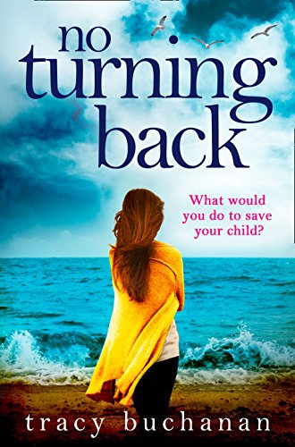 No Turning Back by [Buchanan, Tracy]