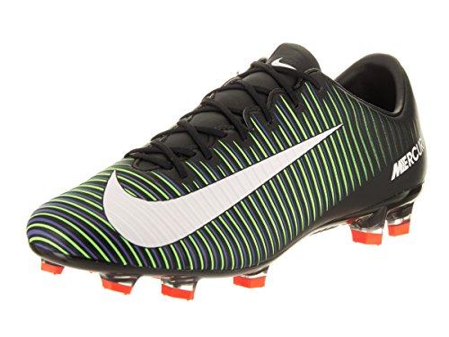 Nike Herren 847756-013 Fußballschuhe Schwarz