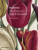 Sanderson: The Essence of English Decoration