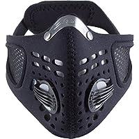 Respro Sportsta - Máscara negro negro Talla:large