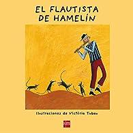 El flautista de Hamelín par  Núria Font i Ferré