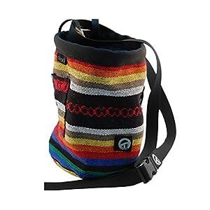 Charko WMCBNAHU012 – Bolsa de magnesio, multicolor, modelos aleatorios
