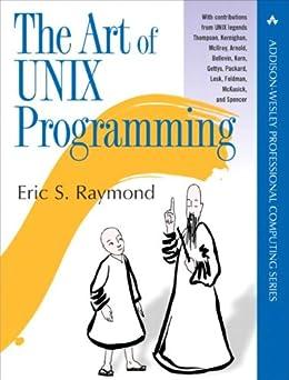 The Art of UNIX Programming par [Raymond, Eric S.]
