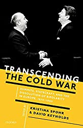 David reynolds books related products dvd cd apparel pictures transcending the cold war summits statecraft and the dissolution of bipolarity in europe fandeluxe Choice Image