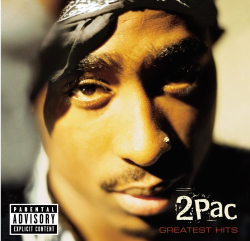 2Pac Greatest Hits (Explicit V...