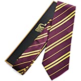 Noble Collection - Harry Potter - Gryffindor Tie Deluxe
