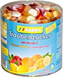 Sadex Traubenzucker Dose