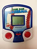 Electronic Hand Held Deluxe Sports Games Grand Slam Baseball