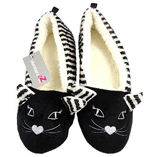 Pantofole Colore Di Slumberzzz Donna Ft1161 qxCH7O
