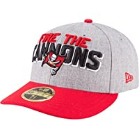 new concept 980f6 ff856 New Era 59Fifty Low Profile Cap - DRAFT Tampa Bay Buccaneers