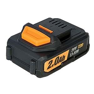 Triton 739024 Batterie T20