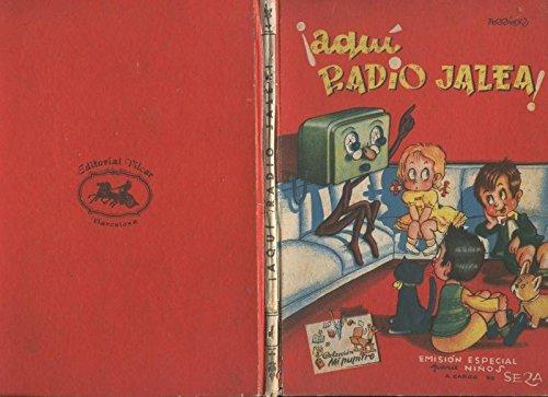 Aqui radio jalea