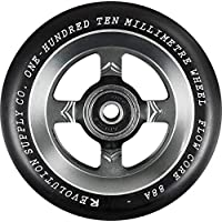 Revolution Supply Flow Wheel 110mm Grey