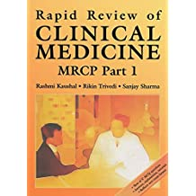 Rapid Review of Clinical Medicine for MRCP Part 1 (Medical Rapid Review Series)