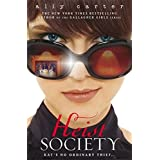 Heist Society: Book 1 by Ally Carter (2011-09-01)