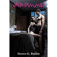 Jack Hammer (English Edition)