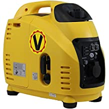 Volt Señor INVERTER generador eléctrico 1, 5KW by KIPOR.