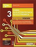 Corso di elettrotecnica ed elettronica. Ediz. openschool. Per gli Ist. tecnici industriali. Con e-book. Con espansione online: 3