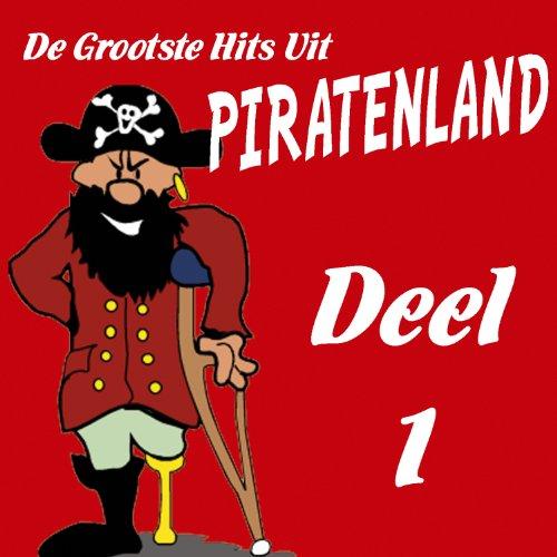 De Grootste Hits Uit Piratenla...