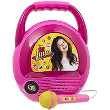 Giochi Preziosi- Canta Tu/Soy Luna Karaoke, CTY00000