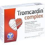 Tromcardin complex Tabletten, 60 St.