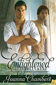 Enlightened (Enlightenment Book 3) by [Chambers, Joanna]