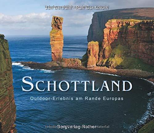 Schottland: Outdoor-Erlebnis am Rande Europas (Bildband)